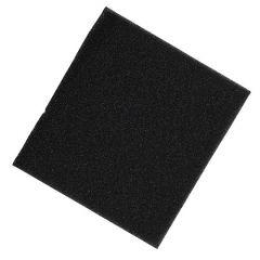 Aktivkohle Filtermatte 1m2 12 mm stark